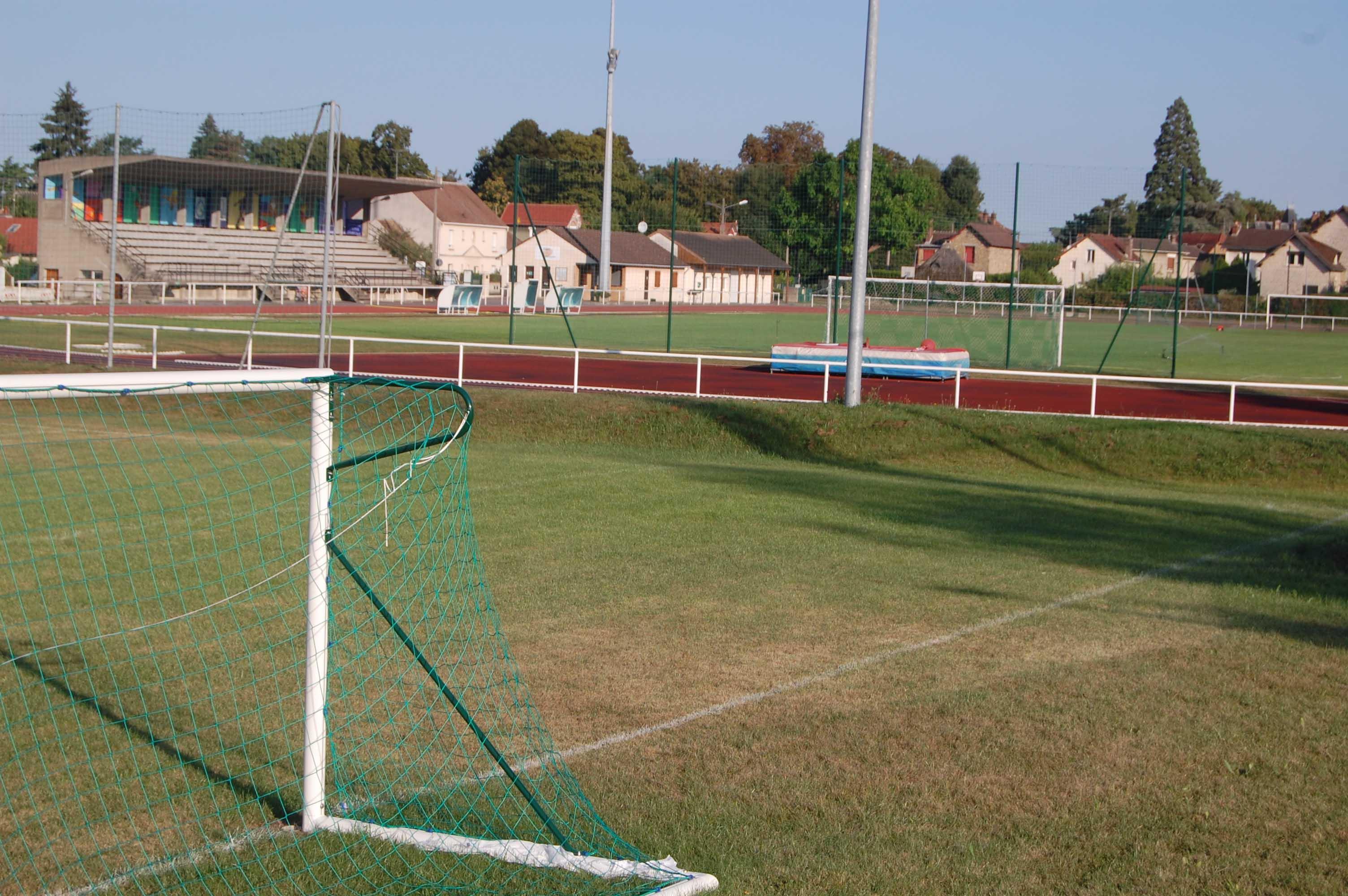 Stade Gilles DEGENEVE