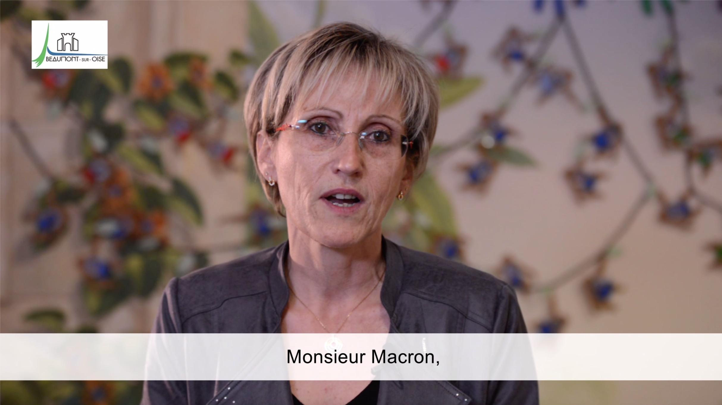Non au plan de restructuration de l'hôpital de Beaumont-sur-Oise