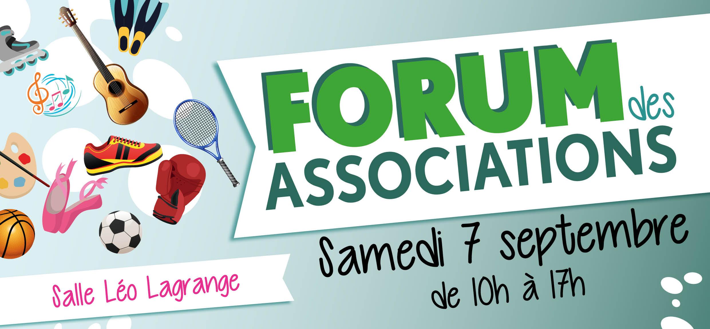 Forum des asso 2019