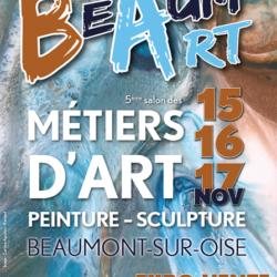 Beaum'art 2019