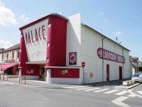Le Palace, cinéma de Beaumont Sur Oise