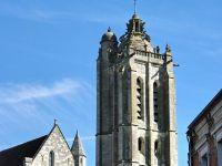 Beffroi, Saint-Laurent - Beaumont sur Oise