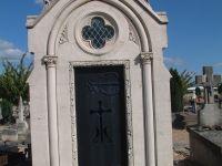 Chapelle de Lesseps