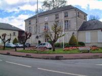 Mairie de Beaumont Sur Oise